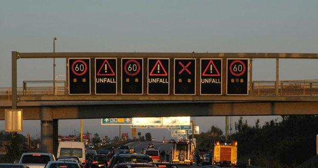 Pekelný víkend na evropských dálnicích: Cestu k moři budou komplikovat kolony