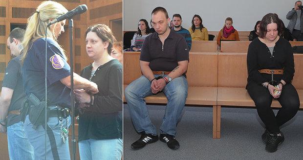 Těhotná vražedkyně Janáková porodí v cizině?! Zdrhla, aby nemusela do vězení, bojí se sousedi