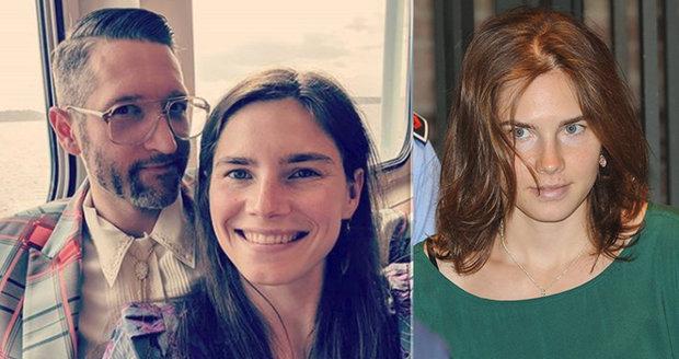 Amanda chystá velkolepou svatbu 12 let po vraždě spolubydlící! Vybírá na ni od fanoušků