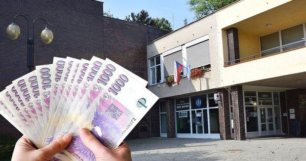 Z účtů radnice v Brně-Jundrově zmizelo 8,5 milionu korun.