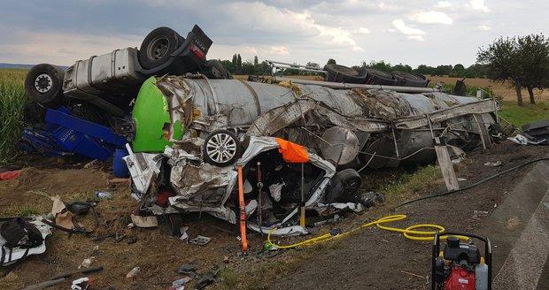 Tragédie na Kutnohorsku: Tři mrtví z jedné rodiny! Dcerka (4) skončila v nemocnici