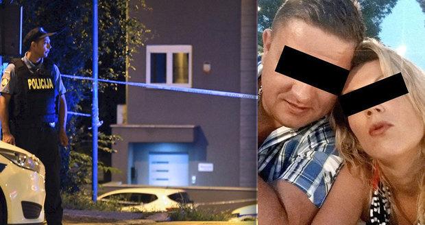 Krveprolití v dovolenkovém ráji Čechů: To je tvář vraha Igora (†36)! Postřílel všechny až na malé miminko!