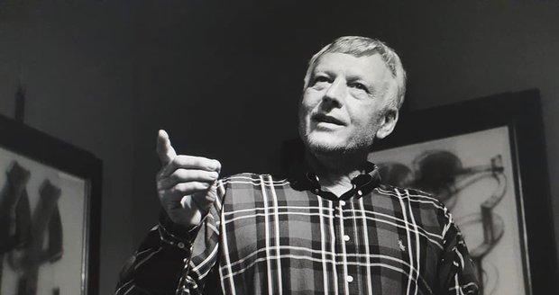 Zemřel architekt Českého slavíka: Michael Klang (†65) zemřel ve spánku