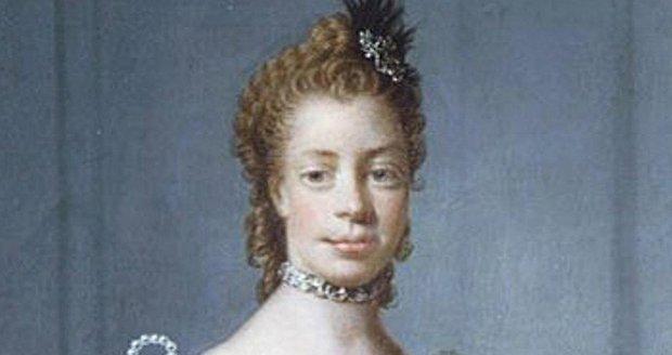 Královna Charlotte Sophia je oficiálně považována za první míšenku v britské královské rodině
