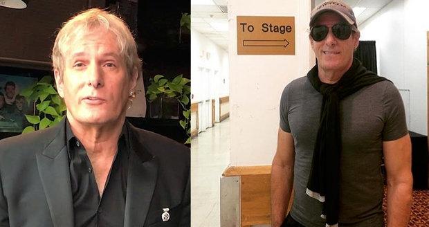 Češi vypekli rockera Michaela Boltona! Jeho koncert v Olomouci se ruší