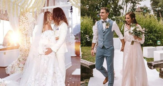 Vip svatby