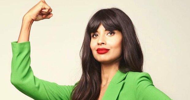 Jameela bojuje za rovná práva žen