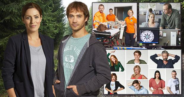 Co si TV Nova připravila pro své diváky na podzim?
