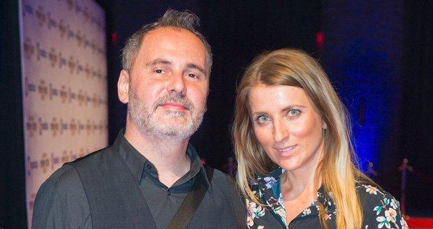 S přítelkyní Mirkou