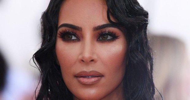 Kima Kardashian