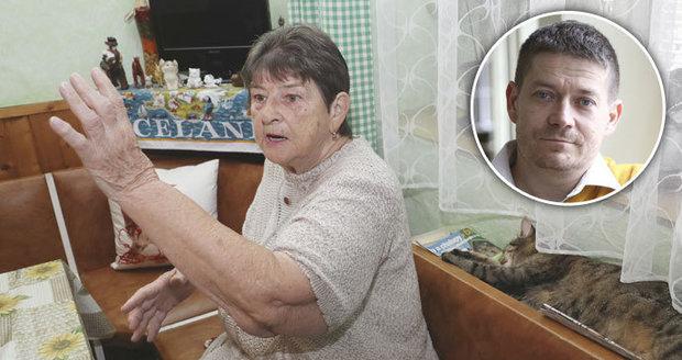 "Nové triky šmejdů na důchodce: Vytáhli ""zázračné"" inzeráty i průzkumy, varuje Nacher"