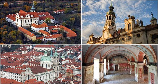 Kilián Ignác Dientzenhofer se výrazným způsobem zapsal do současné podoby hlavního města. Řada jeho staveb bere turistům dech i dnes.