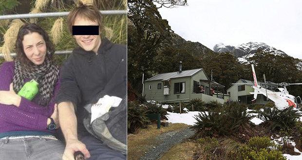 Utrpení Češky Pavlíny (36) na Novém Zélandu: Každodenní boj o přežití v opuštěné chatce
