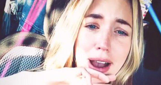 V posledním příspěvku mluvila Kylie o smrti svých blízkých
