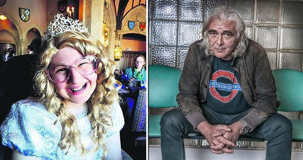 """Psychiatr o """"české"""" Gypsy Rose: Matka vtírala dítěti do ran stolici!"""