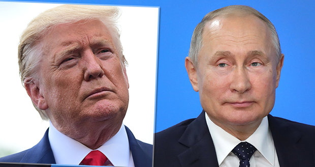 """CIA měla špiona v blízkosti Putina. """"Uklidila"""" ho kvůli výřečnému Trumpovi"""