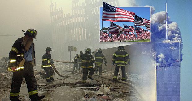 Monicu vyhodili z práce den před 11. zářím. Z kolegů ve Dvojčatech nikdo nepřežil
