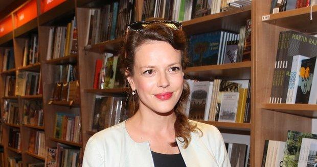 Andrea Růžičková ukázala těhotenské bříško.