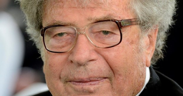 Zemřel maďarský spisovatel a disident György Konrád (†86). Kritizoval i Orbána