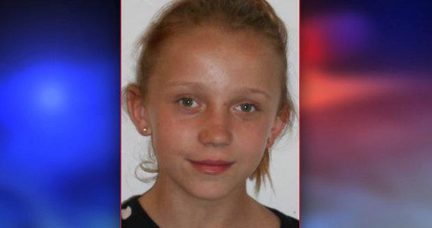 Z plzeňského diagnosťáku utekla Denisa Hošková (12). Neviděli jste ji?