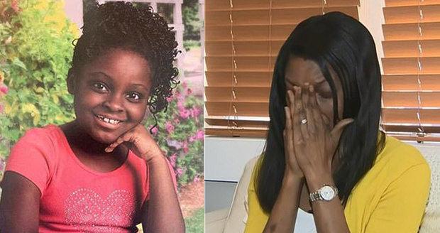 Dívenka (†10) se ve škole udusila mrkví. Rodina chce vědět, co se stalo