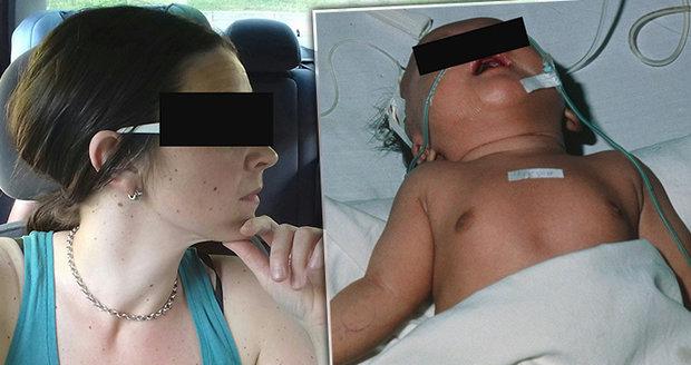 Neočkovaný chlapec zmíral v tetanových křečích: Matce nic nehrozí?!