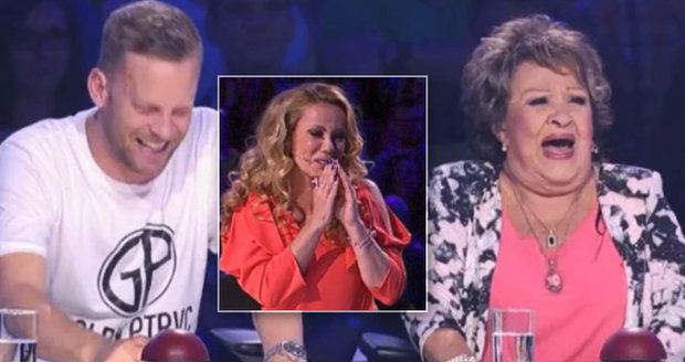 Porota česko slovensko má talent 2019
