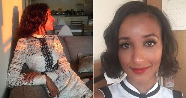 Náhlá smrt novinářky Hanny (†27): Psala o nevěstách ISIS i šílených podmínkách v řetězci kaváren