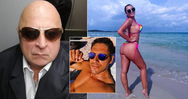 Český milionář odhalil detaily nevěry prsaté exsnoubenky: Loudila peníze, chovala se jako prostitutka