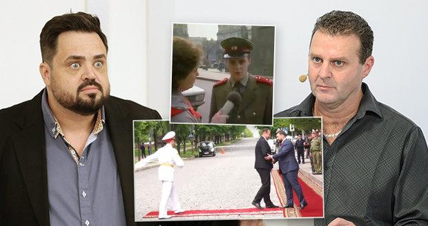 """""""Zm*d, měl by viset."""" Pavel Novotný za útok na Ondráčka z KSČM čelí obvinění: """"Neodvolám!"""""""