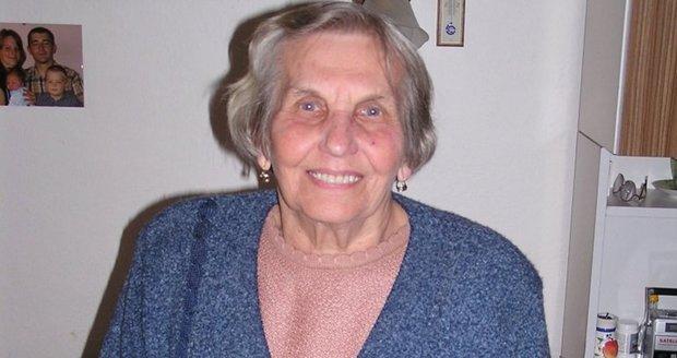 Antonie Kechrtová