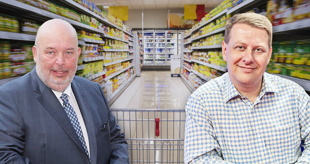 Konec slevových akcí v supermarketech. Vláda je chce zrušit, tvrdí Prouza. Tomanův resort to popírá