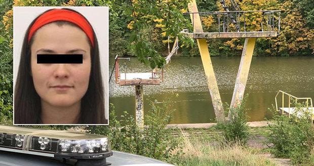 Zdrcující zpráva o pohřešované Katce (†38): Našli ji mrtvou na pražském koupališti!