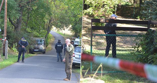 Otčím na Chomutovsku zavraždil dívku (†15): Policie případ odložila