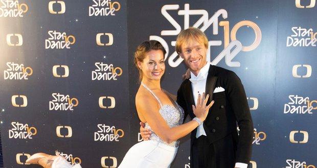 StarDance: Jakub Vágner a Michaela Nováková