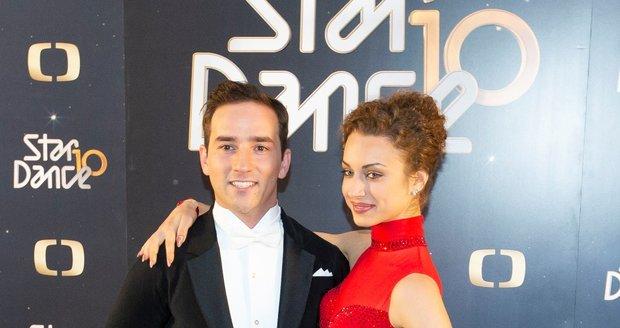 StarDance: Matouš Ruml a Natálie Otáhalová