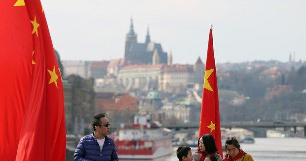 Praha a Peking si vypověděly partnerskou smlouvu.