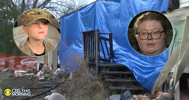 Máma třeťáka (9) obžalovaného z 5 vražd: Není to žádná zrůda!