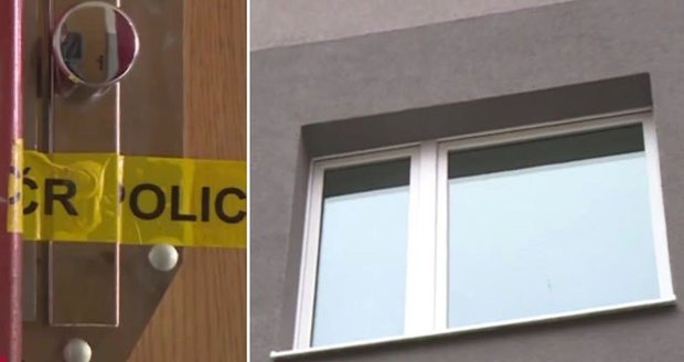 """Policie má jasno: Vraždu v Mostě spáchal spolubydlící oběti! Šlo o """"bojovou hru""""?!"""