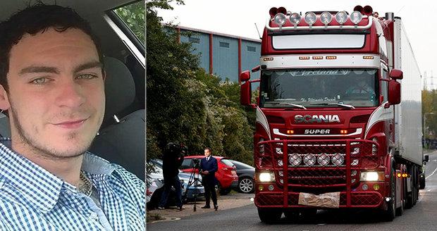 Číňany v kamionu smrti zabili Hadohlavci. Za uprchlíka berou skoro milion korun