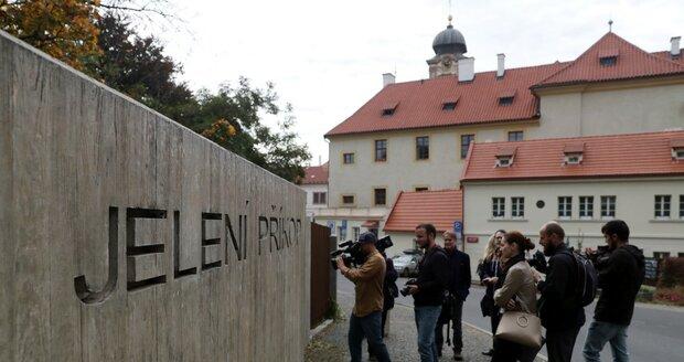 Jelení příkop se na dva víkendy otevře veřejnosti.
