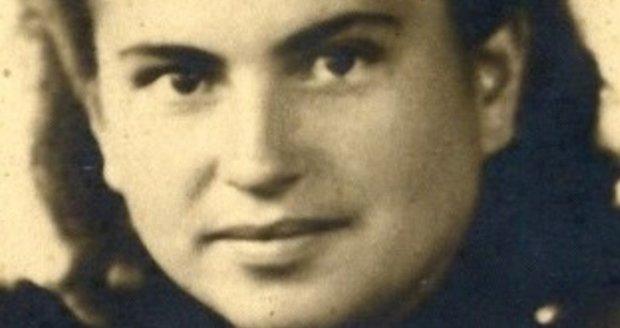 Jiřina Bajborová