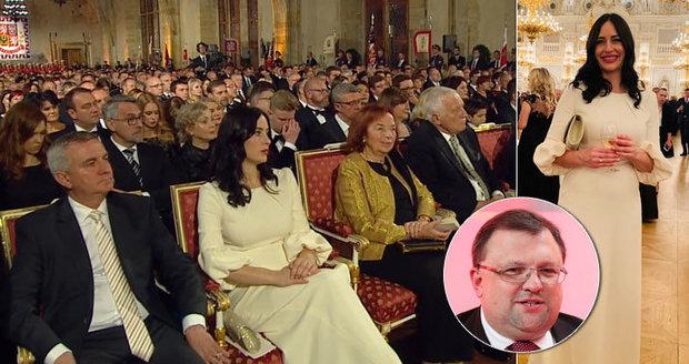 Alex Mynářová udeřila na Forejta: Arogance a ponižování je tvá parketa