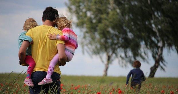 Potřebujete snížit rodinné výdaje?
