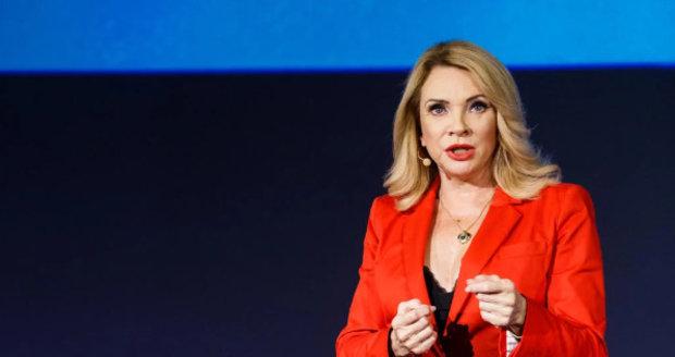 Zdena Studenková na konferenci odsoudila své mladší kolegyně
