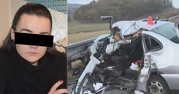 Pohřeb rodiny neudobřil: Malým obětem nehody u Liberce děda neřekl ani sbohem