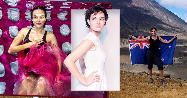 Bývalá modelka a blogerka Nikola Musilová bojovala s rakovinou prsu.