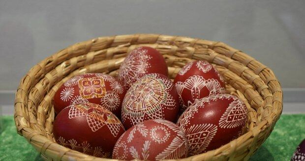 Proč se slaví Velikonoce