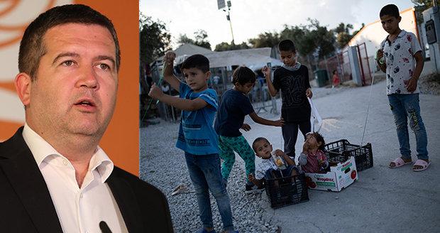 Přijměte 10 dětí džihádistů, nařídil soud úřadům v Belgii. Je jim 7 měsíců až 7 let