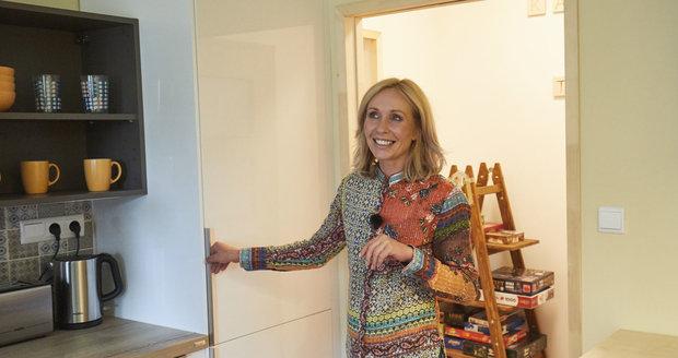 Mise nový domov: Tereza Pergnerová